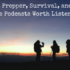 The Best Prepper, Survival, and Self-Reliance Podcasts Worth Listening To