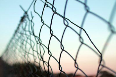 fence-wire