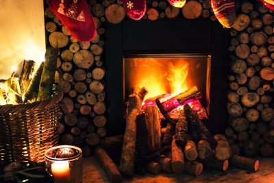 wood-chimney