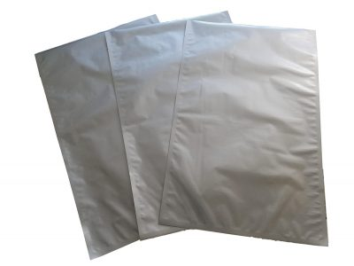 Mylar Bags 5 Mil