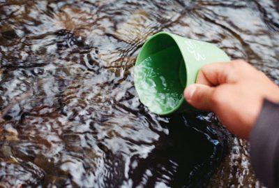 lake river cup