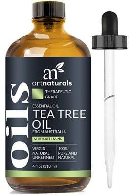 ArtNaturals 100% Pure Tea Tree Essential Oil