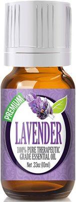 Lavender 100% Pure, Best Therapeutic Grade Essential Oil