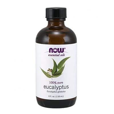 NOW Eucalyptus Essential Oil