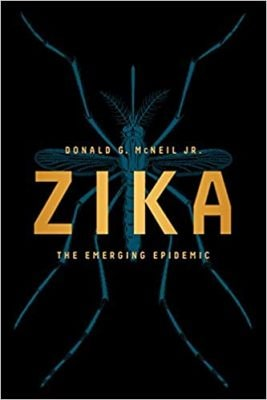 The Emerging Epidemic zika