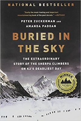 The Extraordinary Story of the Sherpa Climbers on K2's Deadliest Day