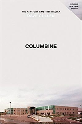 columbine dave cullen