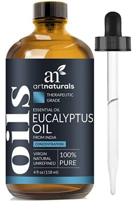 ArtNaturals 100% Pure Eucalyptus Essential Oil