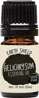 Earth Shield Helichrysum Essential Oil