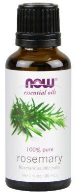 NOW - Rosemary Oil