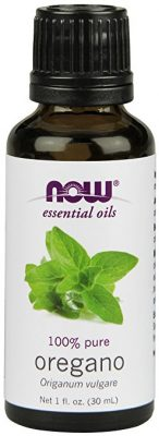 NOW Solutions Oregano Essential Oil