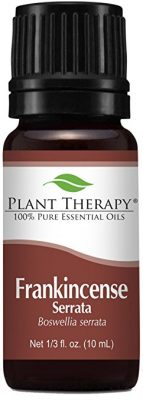 Plant Therapy Frankincense Serrata Essential Oil