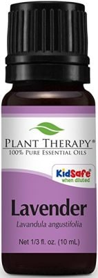 Plant Therapy Lavender Essential Oil