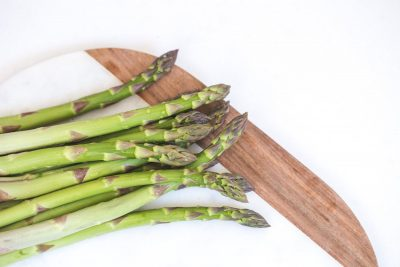 asparagus plant healthy delicious