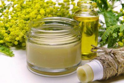 balm essential oil lip care