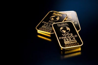 gold bars value prepper