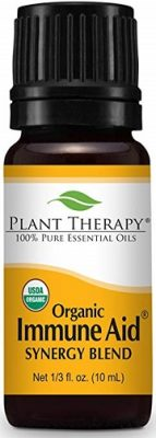Plant Therapy - Organic Immune Aid