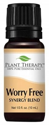 Plant Therapy - Worry Free