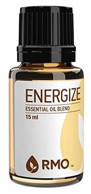 Rocky Mountain Oils - Energize