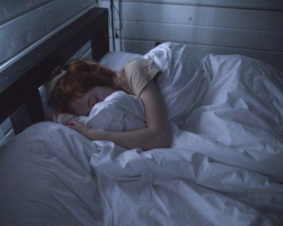 essential oils aid in sleep