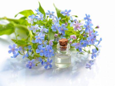 flower essential oils