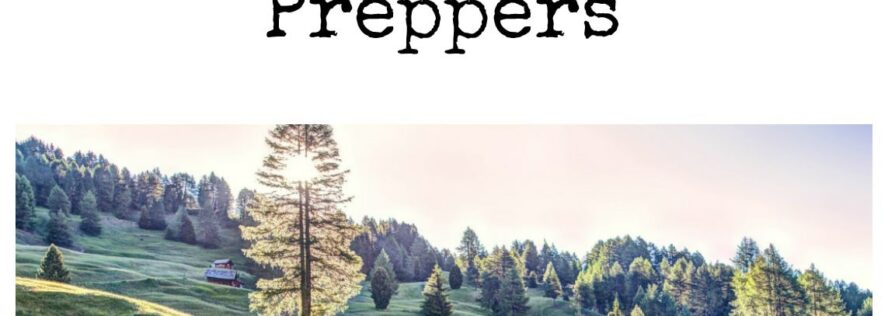 15 Tips For New Preppers