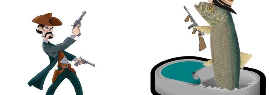 The Canned Sardine Showdown