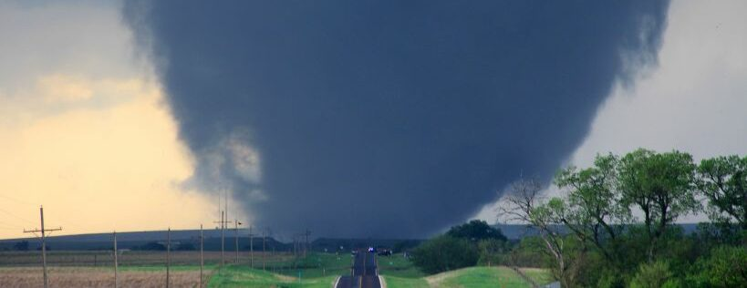 Tornadoes, Downbursts, Water Spouts, and Dust Devils Oh My!