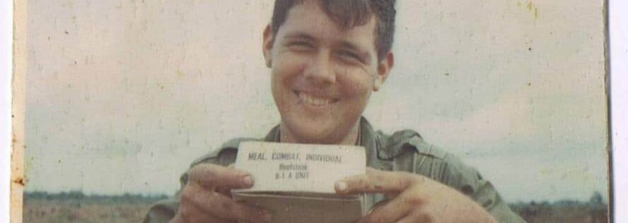 Lessons Of A Father: Survival and Life Lessons From A Single Vietnam Veteran Raising A Daughter