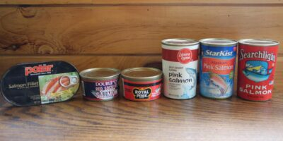 The Salmon Derby: 6 Cans of Salmon Taste Tested + Instructions For Canning Your Own Fish At Home