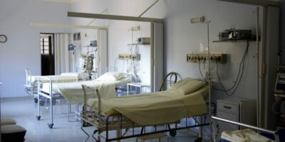 Quarantined: Establishing A Sick Room and Boundaries In The Event Of A Pandemic or Brief Illness