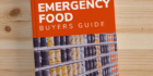 Free Guide | Emergency Food Buyer's Guide