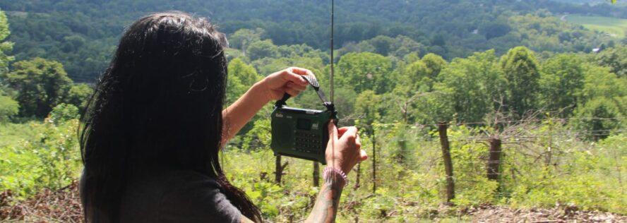 A Review of the Kaito KA700 Emergency Radio