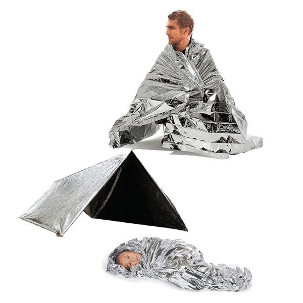Aff | Emergency Survival Blanket