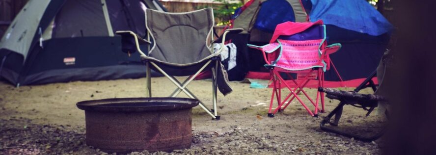 Cool Camping Gear for Your Next Camping Trip