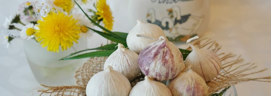 Garlic: A Powerfully Effective Herbal Remedy You Don't Want to be Without