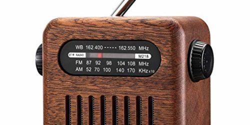 The Best Emergency Radio | Backdoor Survival