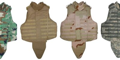 Exploring Civilian Body Armor Options For Prepping, Survival, and Beyond
