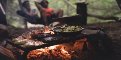 Easy Camping Meals For Fun and Survival