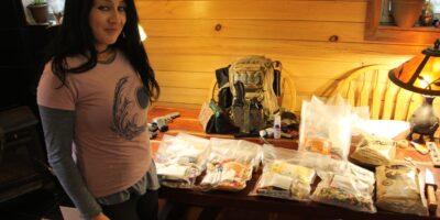 Biggers MRE Menus A-I: Making Tasty MREs At Home