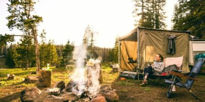 The Backdoor Survival Guide To The Best Tents