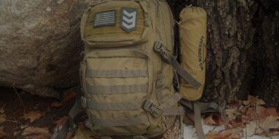 Build a Wilderness Survival Bugout Bag