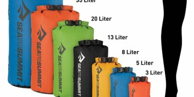 The Best Dry Bags and How To Care For Them