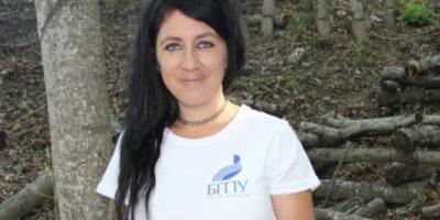 Gaye Levy Interviews Samantha Biggers