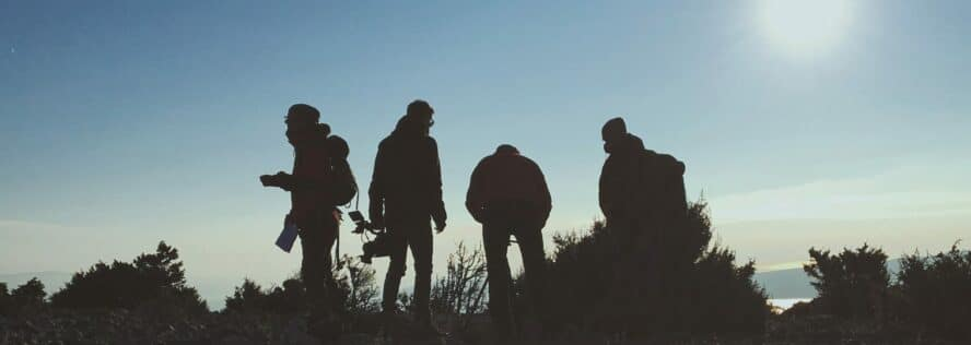 Screening Potential Members For Your Survival or Preparedness Group