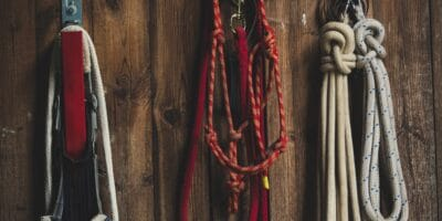 Beyond Paracord: Ropes, Chains, Quicklinks, Carabiners, and Ratcheting Straps