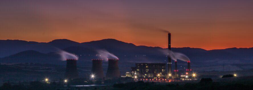 Nuclear Preparedness: A Beginner's Journey