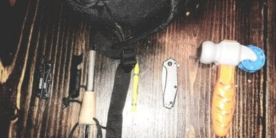Designing Bugout Bags for Kids and Teens