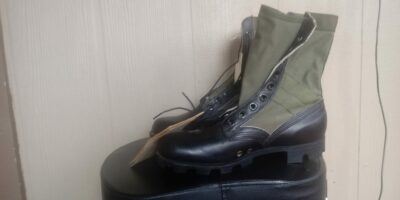 Exploring The Best Tactical Boots