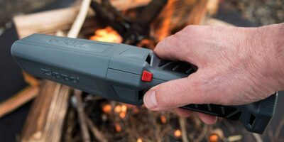 Zippo FireFast Bellows: A Tool For Everyone That Burns A Lot of Fires